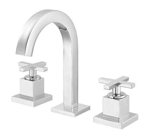 Misturador lavatório Athena Meber - Comercial Campeã
